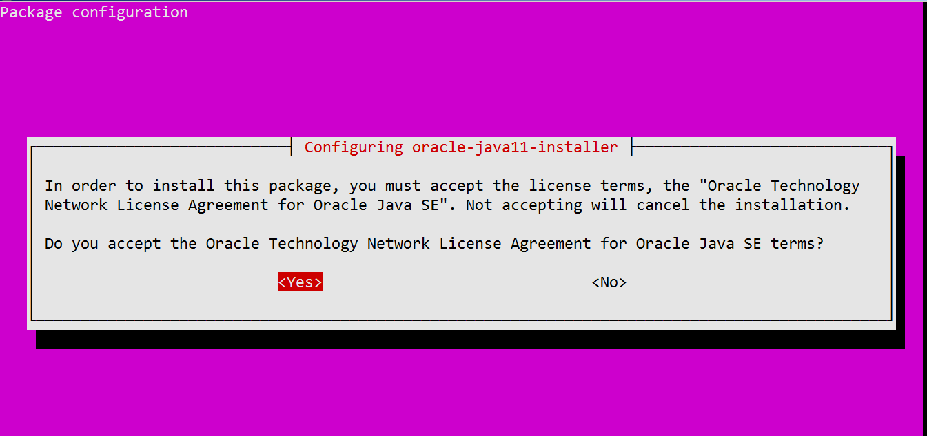 How to install Java on Ubuntu 18 04 - JournalDev