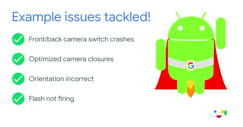 Android CameraX Overview - JournalDev