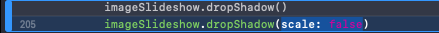 Xcode11 Inline Diff