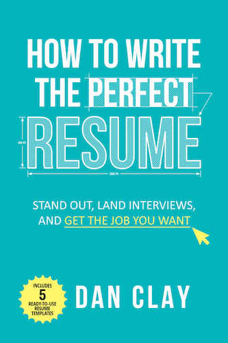 9 How To Write The Perfect Resume