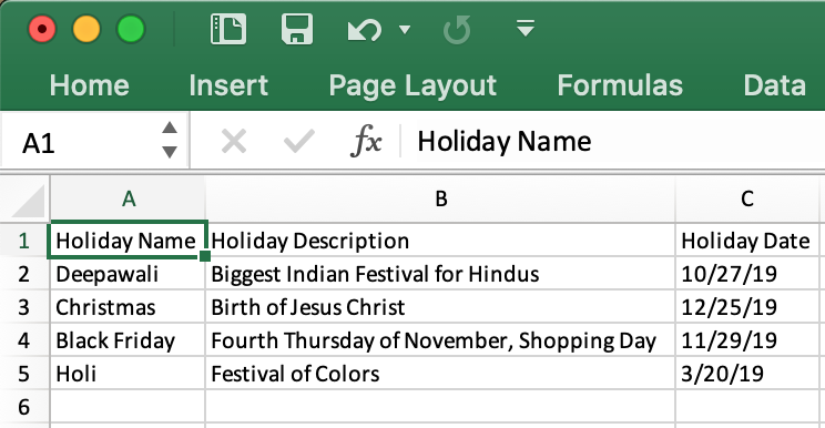 Openpyxl Append Multiple Rows To Excel File