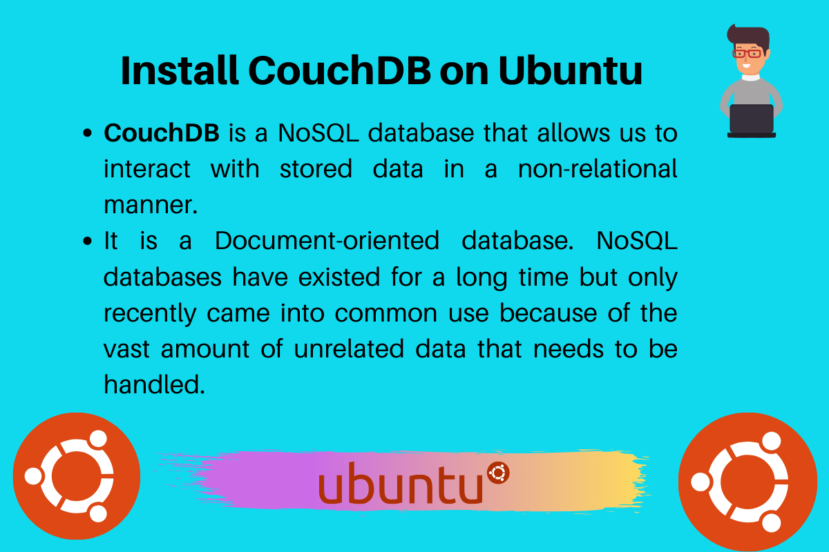 Install Couchdb On Ubuntu