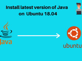 Install Latest Version Of Java On Ubuntu