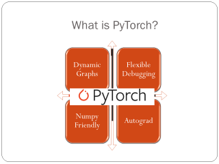 What Is Pytorch