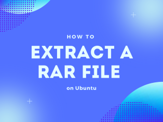 How To Extract A Rar In Ubuntu