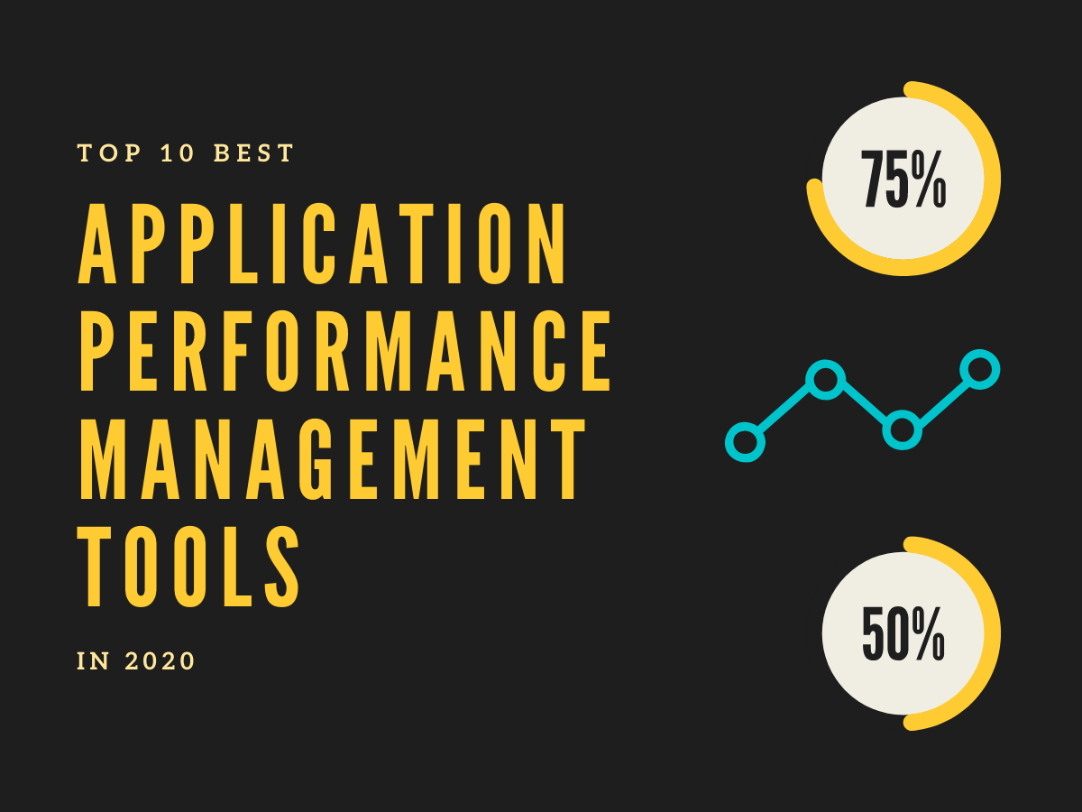 Top 10 Best Application Performance Management tools