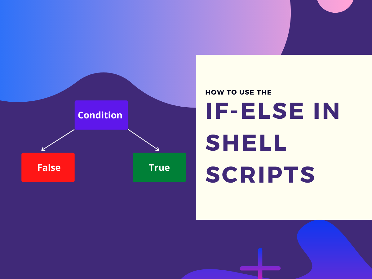 If Else Statement In Shell Script