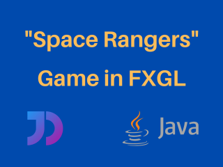 Fxgl Game Development
