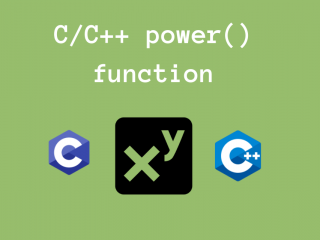 Power C Cpp(5)