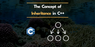 The Concept Of Inheritance In C++