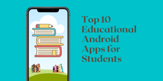 Android Educational Apps For Students