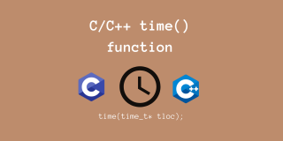 Time C Cpp