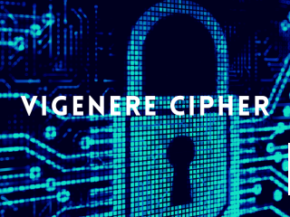 Vigenere Cipher Featured Image