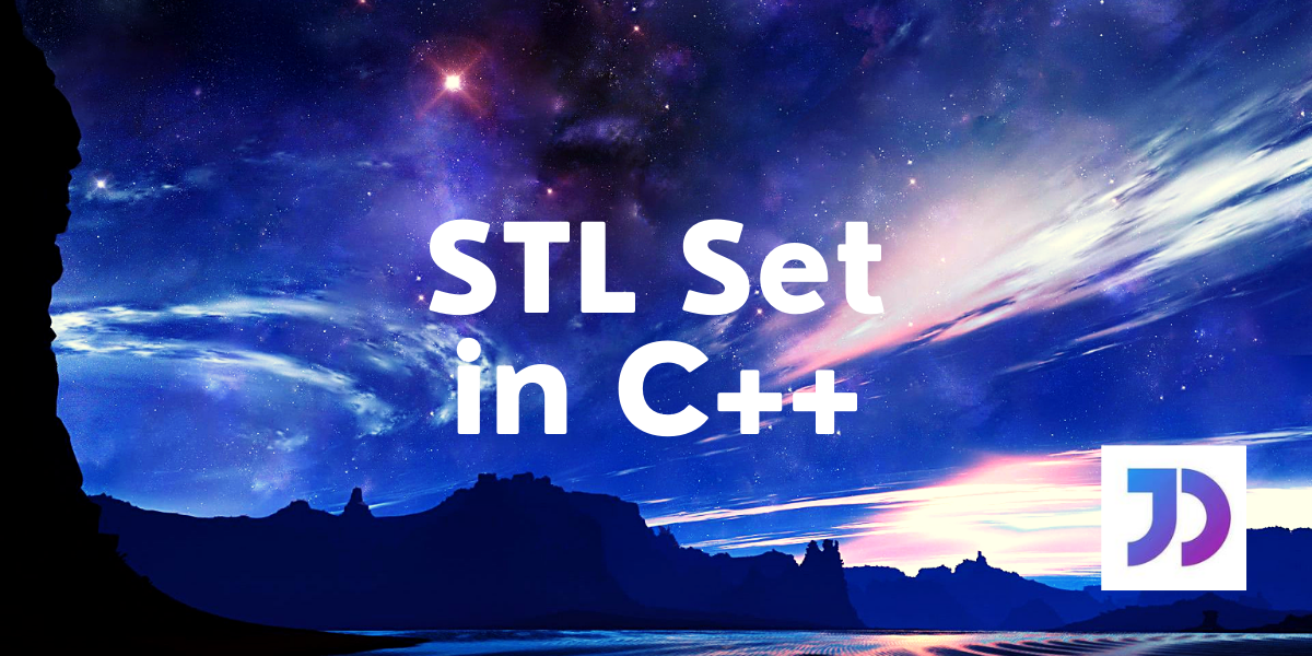 Set Stl Cpp Featured Image