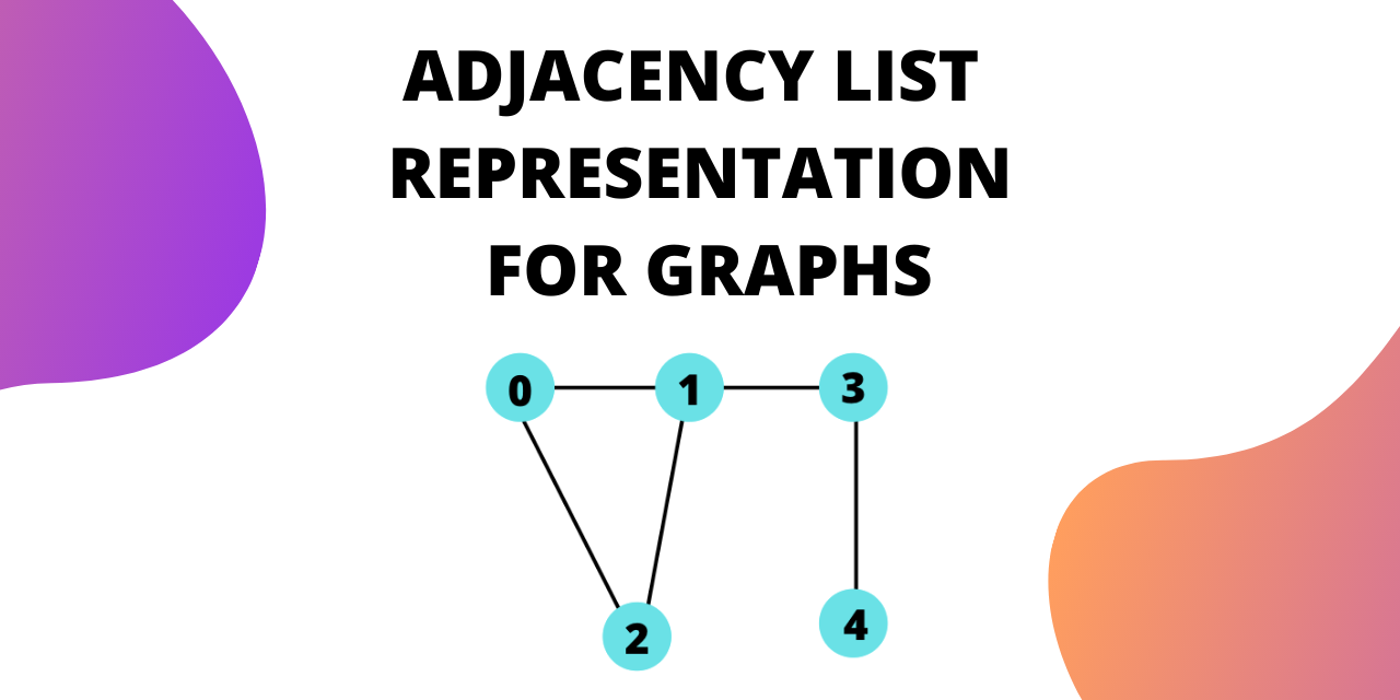Adjacency List - Theory and Implementation in Java/C++