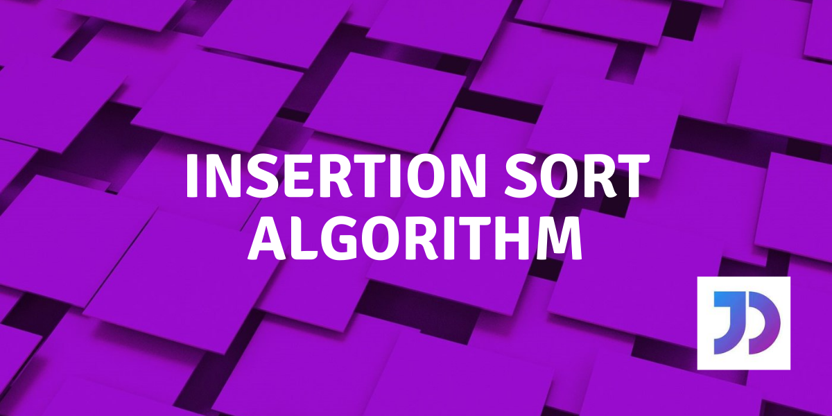 Insertion Sort Featured Image