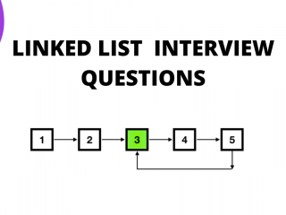 Linked List Interview