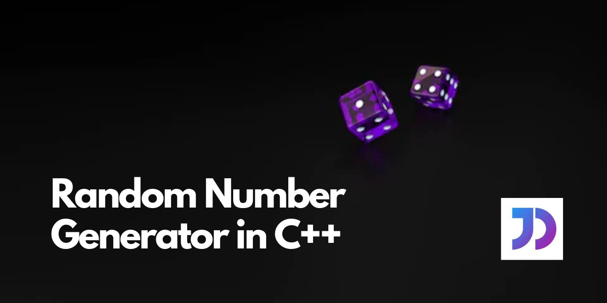Random Number Generator Featured Image