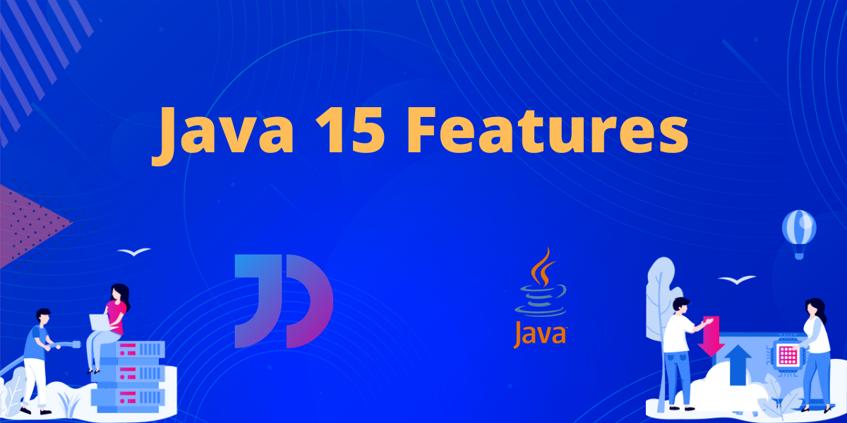 Java 15 Features
