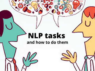Natural Language Processing Tasks