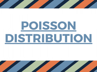 Poisson Distribution In R