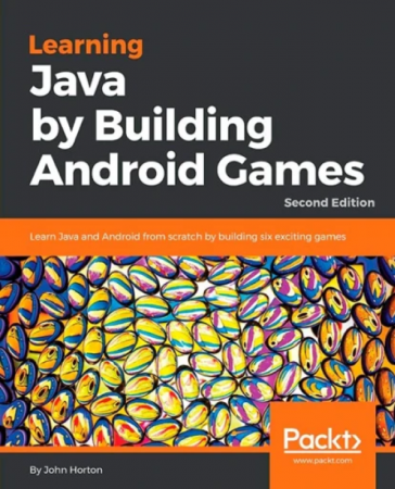 Java Building Android Games