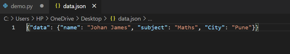 Serialize JSON To Objects