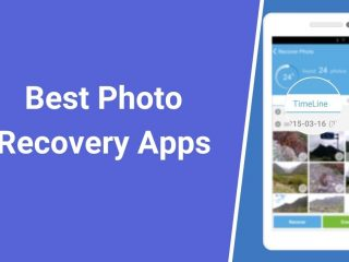 Best Photo Recovery Apps