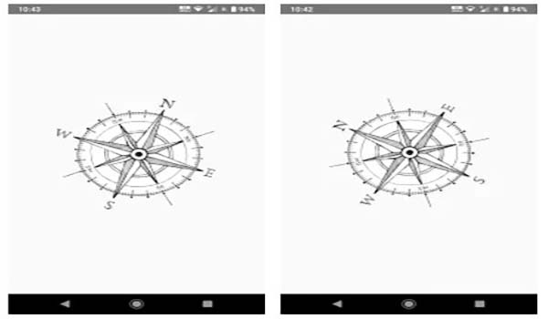 Compass Ad Free best compass apps for Android