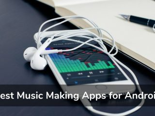 Best Music Making Apps For Android (1)