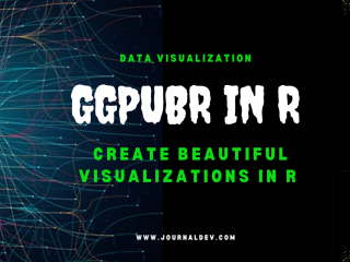 Ggpubr In R