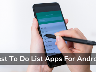 Best To Do List Apps For Android